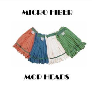 Micro Fiber Mop