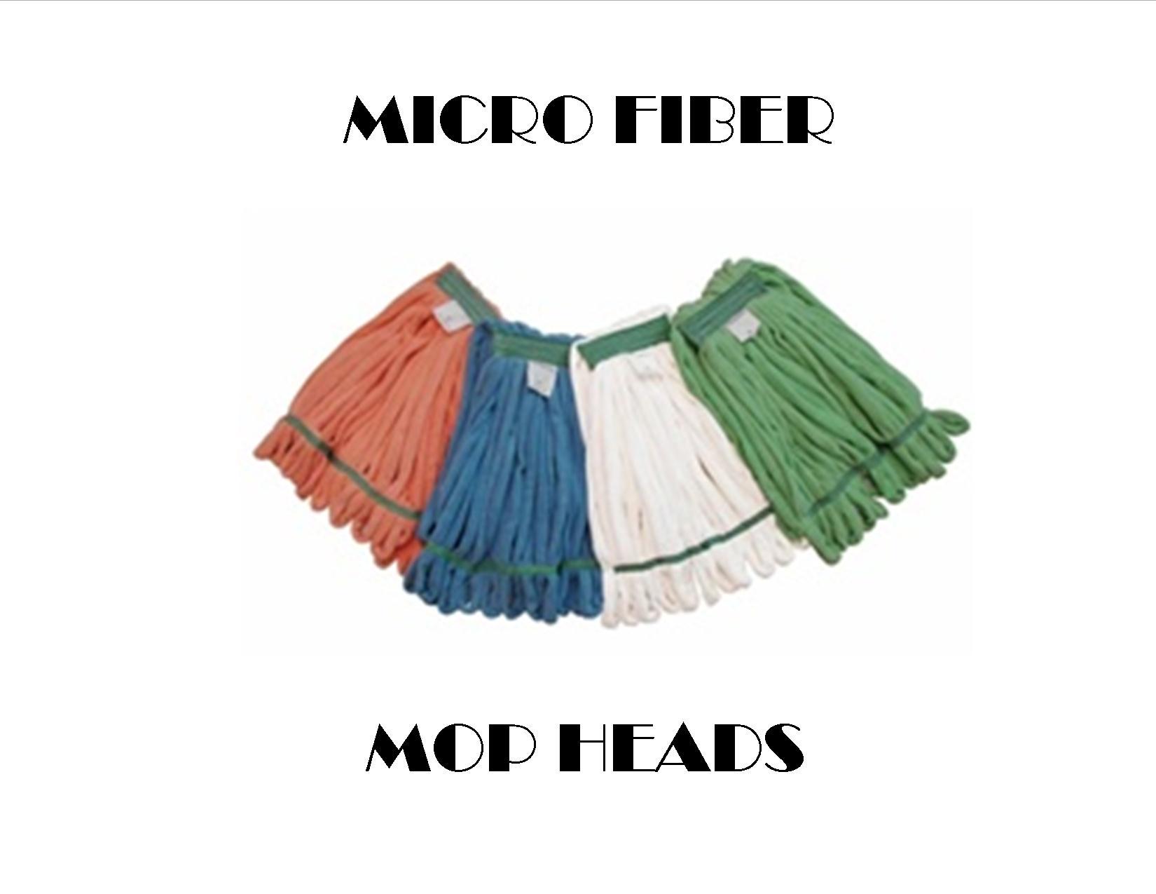 Microfiber Mop Heads Microfiber Mop Heads 4