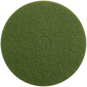 floor pad green