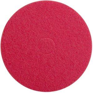 floor pad red