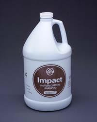 Impact – Haitian Cotton Shampoo