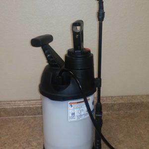 Foam It Pump Up Sprayer