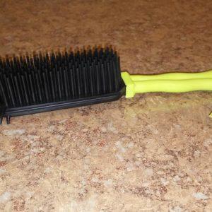Grime Reaper Upholstery Brush