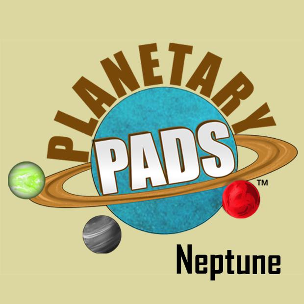 17 Neptune Planetary Pads Encapstore