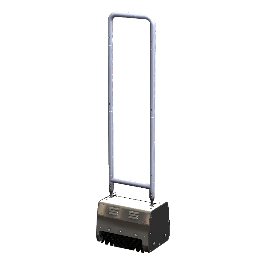 Crb3010 Carpet Shark 10 Counter Rotating Brush Encapstore